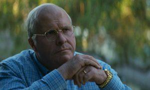 Dick Cheney az Alelnök című filmben